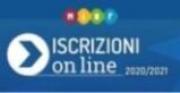 Iscrizioni a.s. 2020/2021